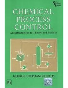 Chemical Process Control | G. Stephanopoulos