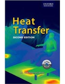 Heat Transfer | P.S.Ghoshdastidar