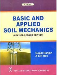 Basic and Applied Soild Mechanics | Gopal Ranjan