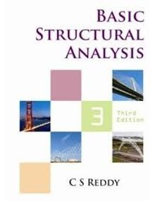 Basic Structural Analysis | C S Reddy