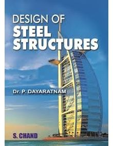 Design of Steel Structures | Dayaratnam