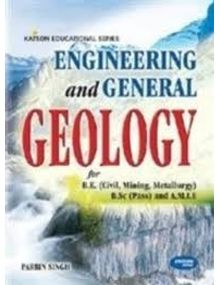 Engineering and General Geology | Parbin Singh