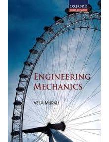 Engineering Mechanics | Vela Murali