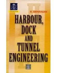 Harbour Dock and Tunnel Engineering | Srinivasan