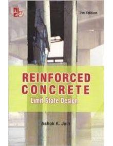 Reinforced Concrete | Ashok K. Jain