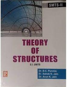 Theory Of Structures | Ashok Kumar Jain , Arun Kumar Jain