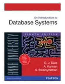 An Introduction to Database Systems : For Anna University | C. J. Date
