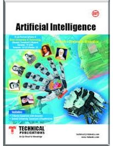 Artificial Intelligence | Anamitra Nimbalkar