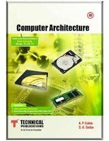 Computer Architecture | A.P Godse , D.A Godse