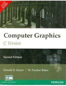 Computer Graphics | Donald D. Hearn , M. Pauline Baker
