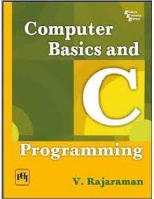 Computer Programming In C   V.Rajaraman