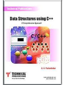 Data Structures using C++ | A.A Puntambekar