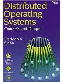 Distributed Operating Systems | Pradeep K. Sinha