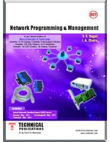 Network Programming and Management | K. Vijaya S. Vijaya Kumar