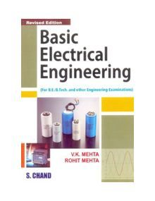 Basic Electrical Engineering | V.K Mehta And Rohit Mehta
