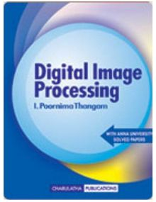 Digital Image Processing | I.Poornima Thangam