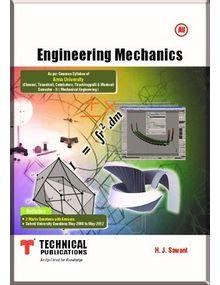 Engineering Mechanics | H. J. Sawant