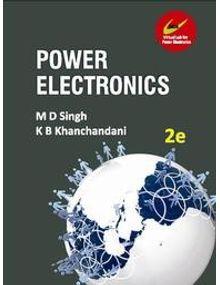 Power Electronics | M.D.Singh , K.B.Khanchandani