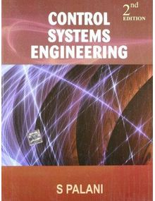Control System Engineering | S Palani