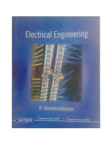 Electrical Engineering | Anandanatrajan