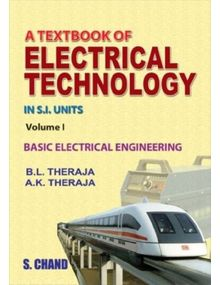 A Textbook of Electrical Technology (Volume