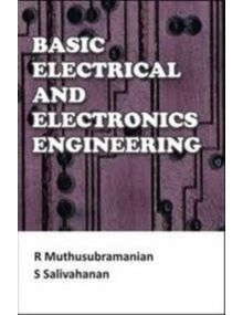 Basic Electrical and Electronics Engineering | Salivahanan , Muthusubramanian