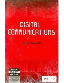 Digital Communications | Simon Haykin | 1st Edition