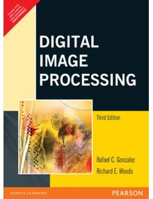Digital Image Processing |Rafael C. Gonzalez | 3rd Edition
