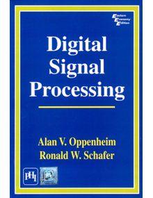Digital Signal Processing | Alan V. Oppenheim | 1st Edition