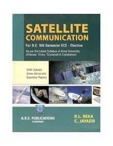 Satellite Communication | R.L.Rekha