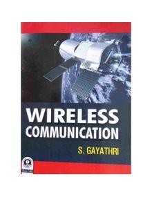 Wireless Communication | Gayathri
