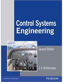 Control System Engineering | S.K.Bhattacharya