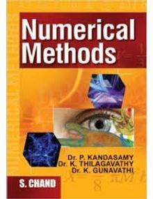 Numerical Methods | P.Kandasamy, K.Thilagavathy, K.Gunavathy