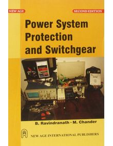 Power System Protection and Switchgear | B. Ravindranath