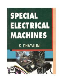 Special Electrical Machines | K.Dhayalini