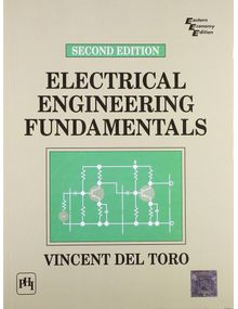 Electrical Engineering Fundamentals | Vincent Del Toro