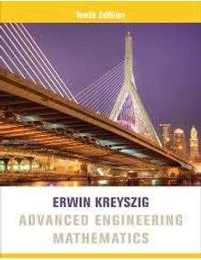 Advanced Engineering Mathematics | Erwin Kreyszig
