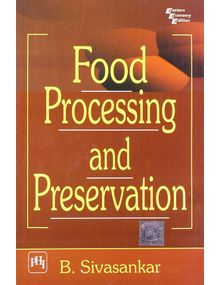 Food Processing and Preservation | Sivasankar
