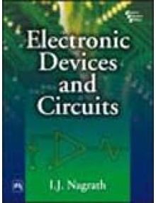 Electronic Devices and Circuits | Nagrath I.J