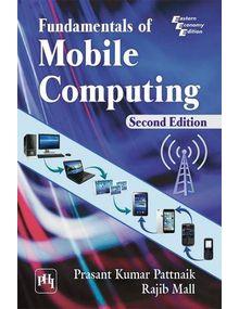 Fundamentals Of Mobile Computing |  Pattnaik , Mall