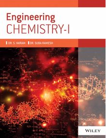 Engineering Chemistry - Vol. 1: As per syllabus of Anna University (WIND) |  S. Vairam, Suba Ramesh