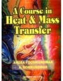 Heat and Mass Transfer | Domkundwar Arora