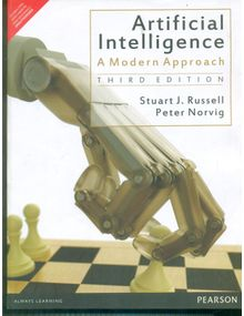Artificial Intelligence | S Russell and P Norvig