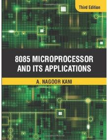 8085 Microprocessor and its Applications | Nagoorkani