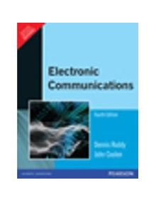 Electronic Communications | Dennis Roddy , John Coolon