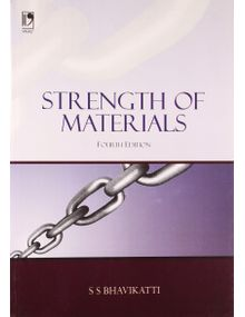 Strength of Materials |  Bhavikatti