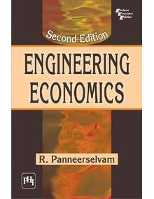 Engineering Economics | Panneerselvam
