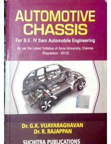 Automotive Chasis | Vijayaraghavan