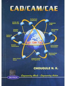 CAD/CAM/CAE | Nagesh K. Chougule