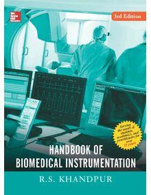 Handbook of Biomedical Instrumentation | Khandpur